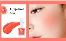 grapefruit mix