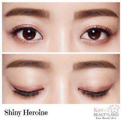 Shiny heroine pencil